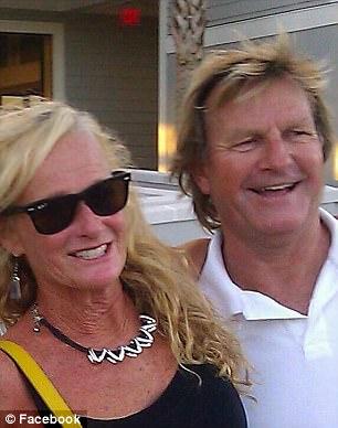 Susan and Robert Simpson1