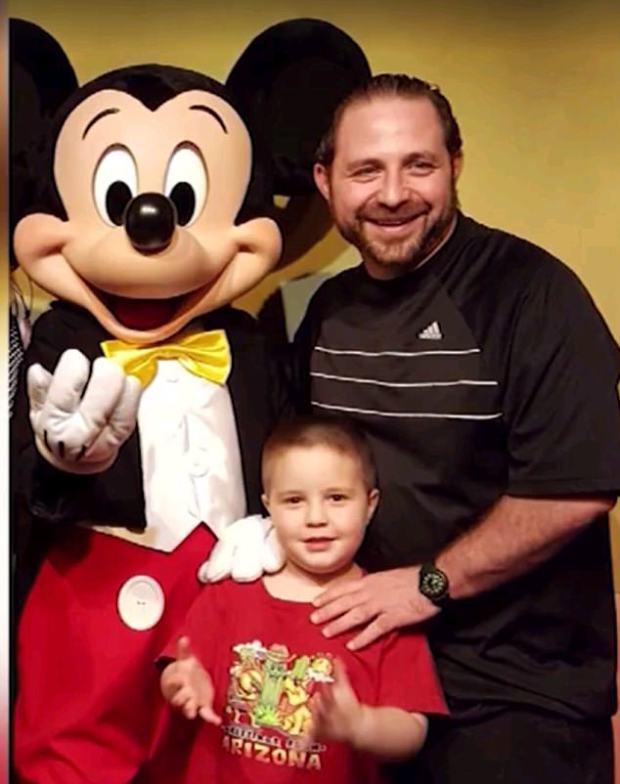 Aramazd Andressian Sr and his son Aramazd Andressian Jr3