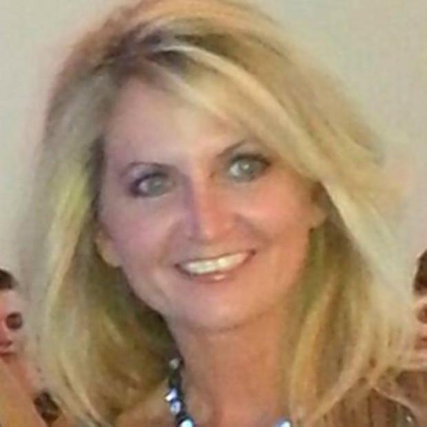 Chicago Police Officer Dina Markham1