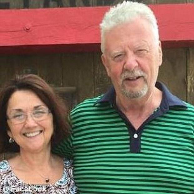 Gene and Bobbie John1
