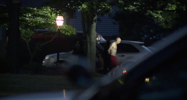 George Brinkman arrested2