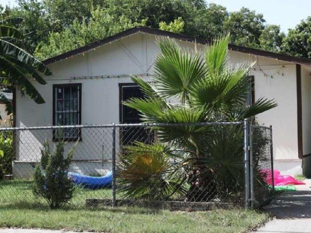 "Marciano ""Chano"" Millan Vasquez' safe house in San Antonio, Tx.jpg"