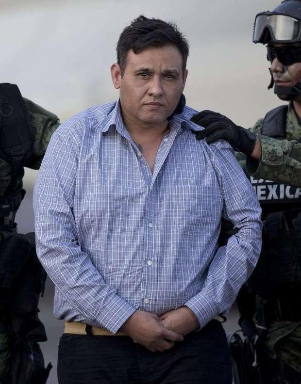 Zetas cartel leader Omar Trevino Morales.jpg