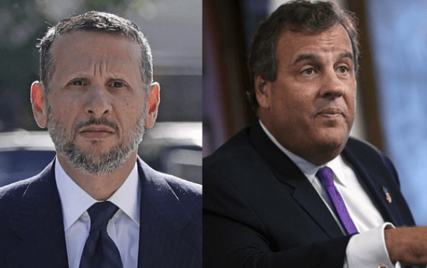 David Wilsdstein and Chris Christie 2.png