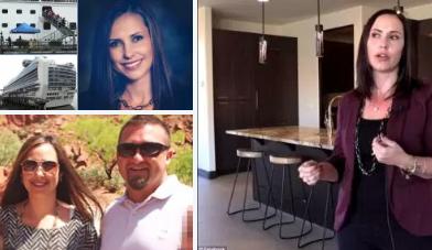 Utah Woman Killed On An Alaskan Cruise During Domestic Dispute - Man dies on cruise ship
