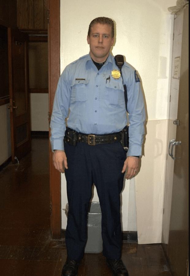 Officer Jason Stockley 2