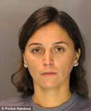 Married Catholic school teacher,  a mother-of-five, Randi Zurenko,  jailed 23 months for sexually abusing two female students HUNDREDS of times