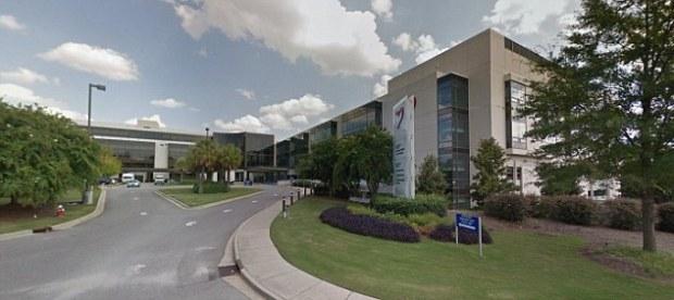 Sanchez was pronounced dead at Palmetto Health Richland hospital in Columbia 1