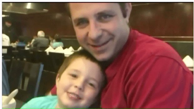 Aramazd Andressian Sr and 5-year-old Aramazd Andressian Jr 4.png