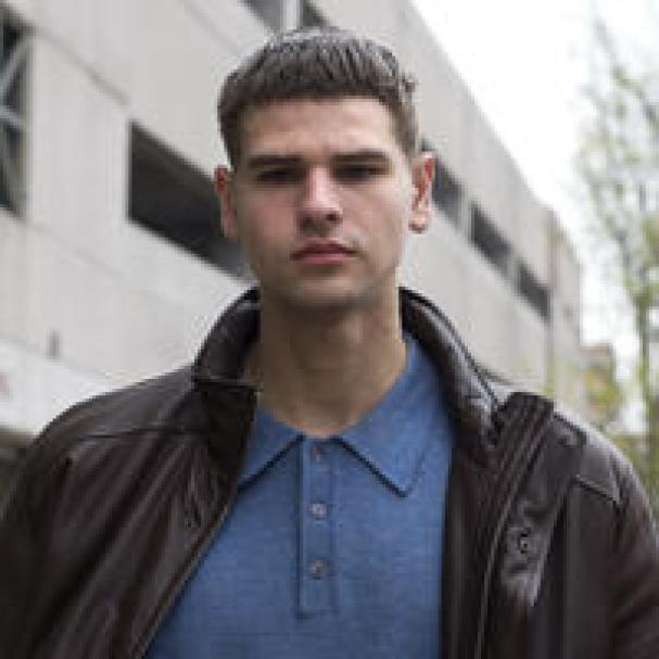 Nathan Chakalos 6