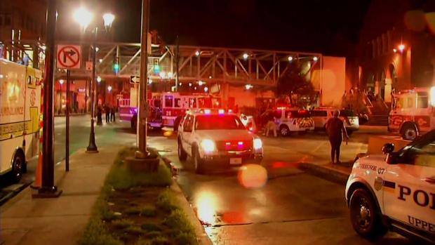 Philly train crash 5