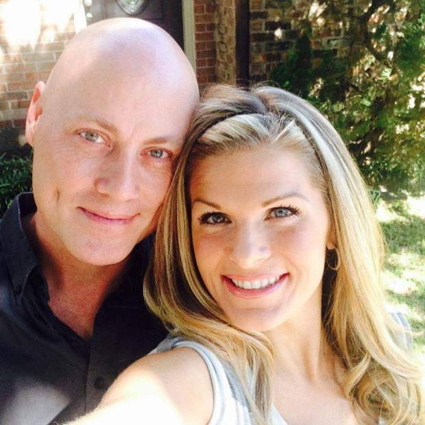 Crystal McDowell and ex-husband Steve McDowell 3