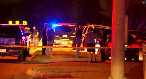 Eight dead shooting at a home in Plano, north of Dallas, Tex., Sunday 2