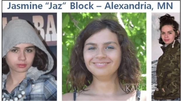 Jasmine Block 4