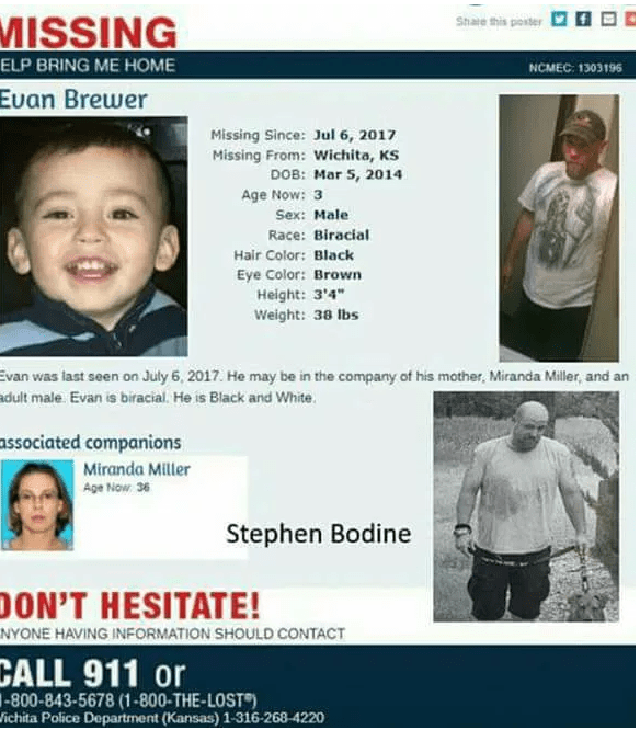 Missing person Flyer for Evan Brewer 2.png