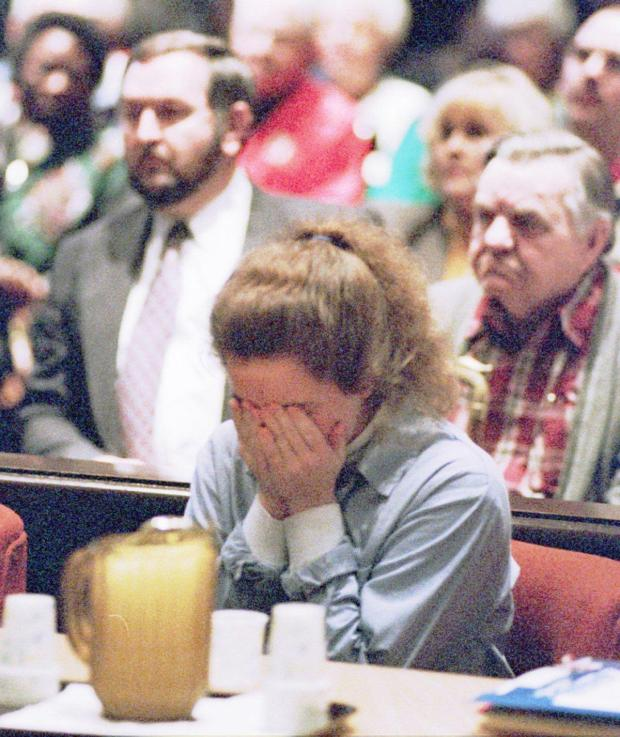 Susan Smith during her trial in 1995 as prosecutors sought the death penalty 2.jpg