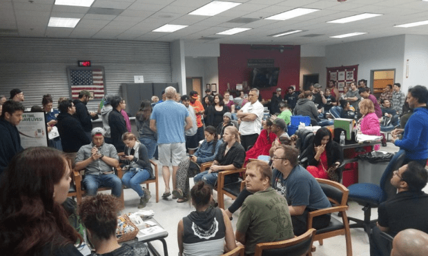 Hundreds line up to donate blood 5.png