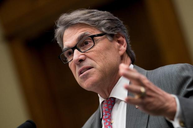 Rick Perry 2