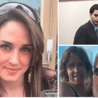 Adam Matos guilty of shooting ex-girlfriend in front of their young son, killing her parents, new boyfriend - Quadruple murderer faces death penalty in Florida