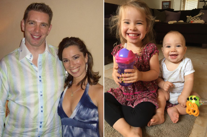 Police identify Jason Fairbanks, his wife Annie, and young daughters as victims in Scottsdale triple murder-suicide