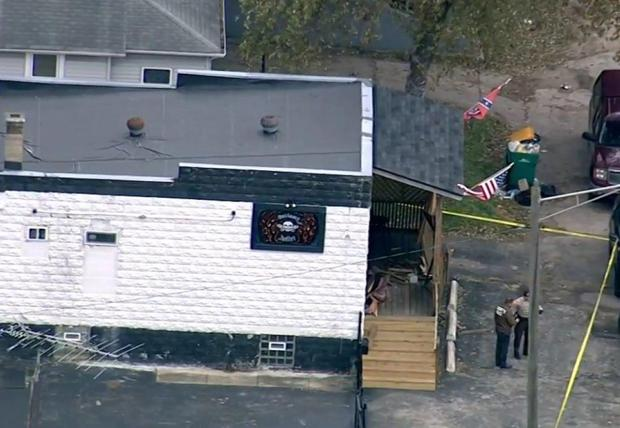 Police have taken someone in for questioning following the disappearance and death of a bartender in Joliet, Ill.