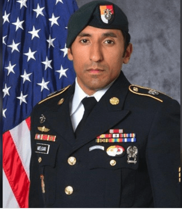 Navy investigates death of Slain Green Beret - Staff Sgt Logan Melgar learning of rogue SEALs' scheme to siphon 'informant's fund' may have lead to death