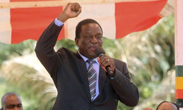 Emmerson Mnangagwa , Zimbabwe Vice president 1.jpg