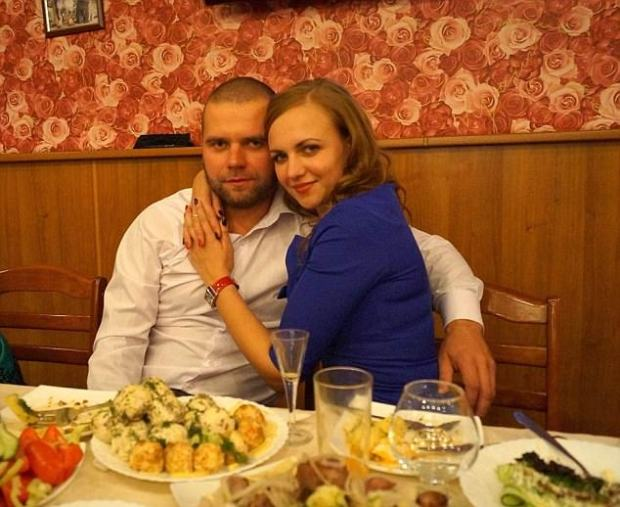 Image result for Anastasia Ovsiannikova,
