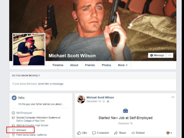 Michael Scott Wilson's Facebook posting.png