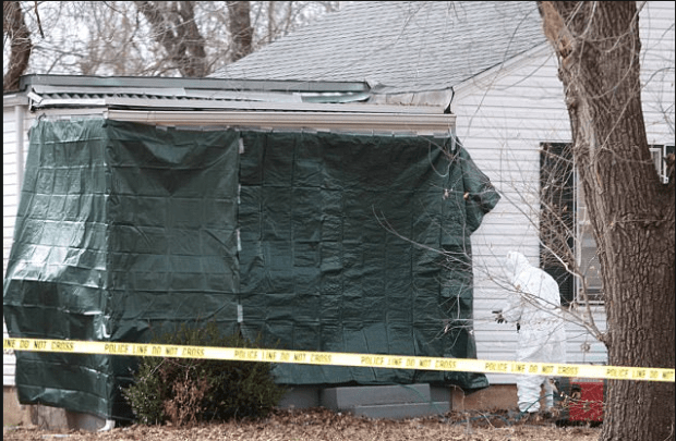 Hailey's body was found in a plastic bin, wrapped in plastic in the basement of Craig Wood's Springfield, Missouri home the day after she was abducted.png