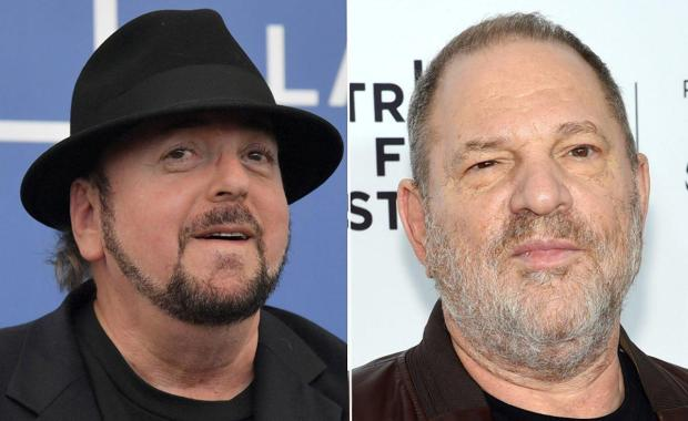 James Toback and Harvey Weinstein 1.jpg