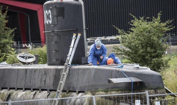 Peter Madsen's submarine.jpg