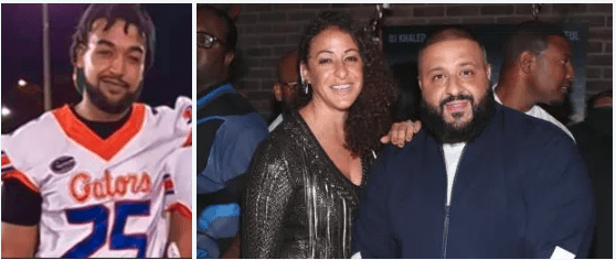 Death News: Jonathan Tuck, Brother of DJ Khaled's Fiancee Nicole Tuck, Shot in Head