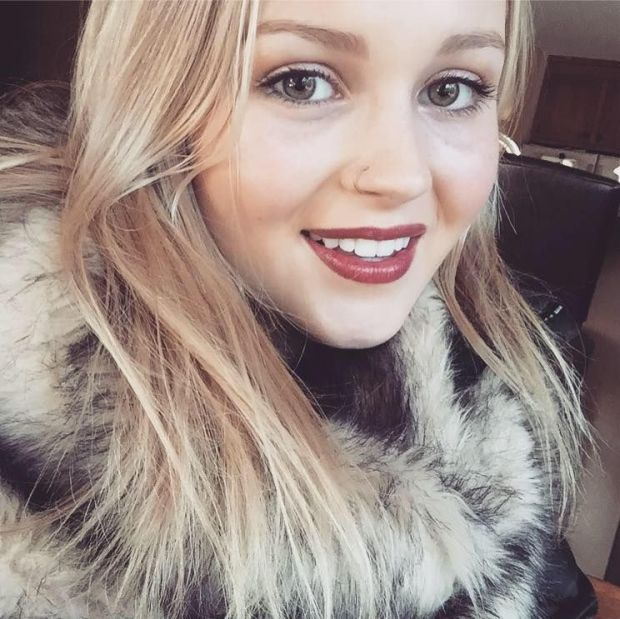 Olivia Bergstrom 6