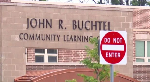 Buchtel High School, Ohio