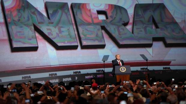 Donald Trump at NRA-backed rally.jpeg