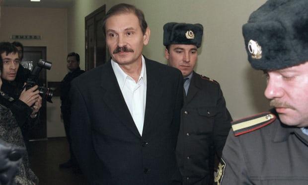 Nikolai Glushkov 1