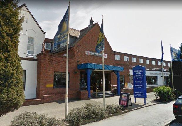 Britannia Hotel in Offerton, Stockport, UK .jpg
