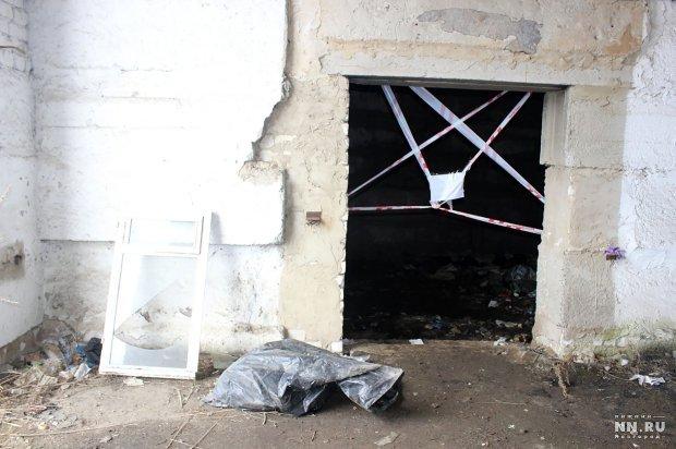 Elena Karimova's torched home 3.jpg