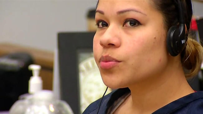 "Convicted for depraved indifference - Esteysi ""Stacy"" Sanchez, California woman who drove drunk with man she hit stuck to her windshield, guilty of murder"