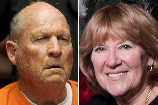Golden State Killer was driven by hatred of ex-fiancée! James Joseph DeAngelo was snared by relative's DNA from genealogy websites