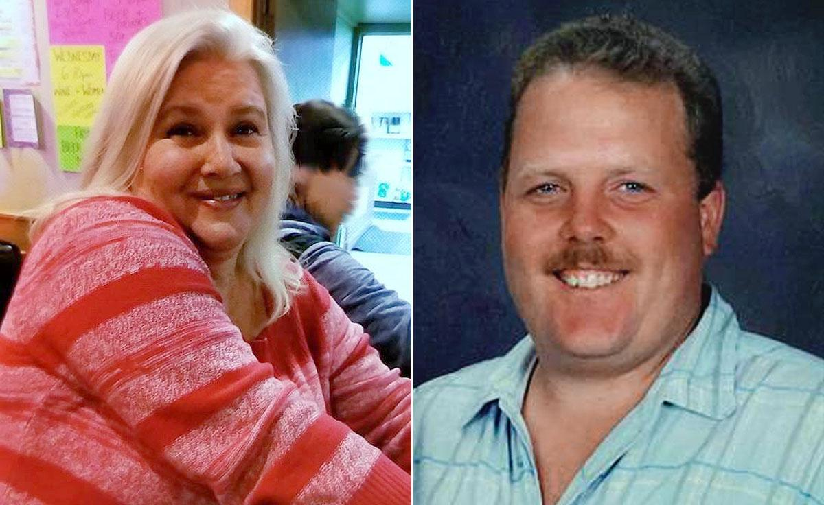 Cold hearted killer grandma, Lois Riess, suspected of shooting husband, lookalike, and stealing second victim's identity, is arrested after weeks-long manhunt