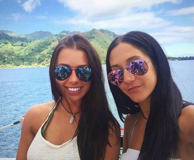 Melina Roberge, left, and Isabelle Lagace 10.jpg