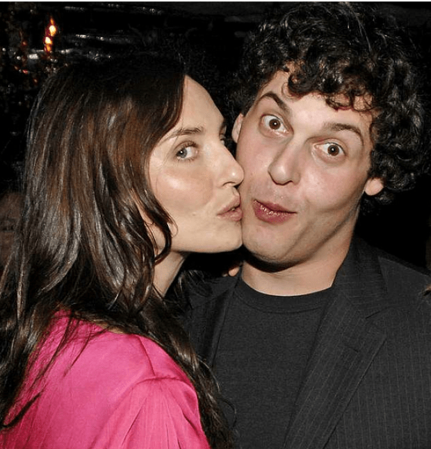 Blake Leibel [right] with ex-wife Amanda Braun 1.png