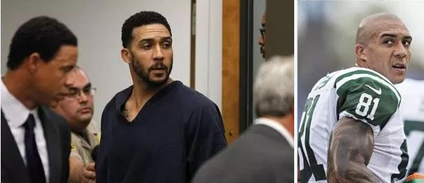 Pro Bowler Kellen Winslow Jr, is charged with, burglary, kidnapping and raping two women aged 56 and 59, attempting to rape two others aged 71 and 86