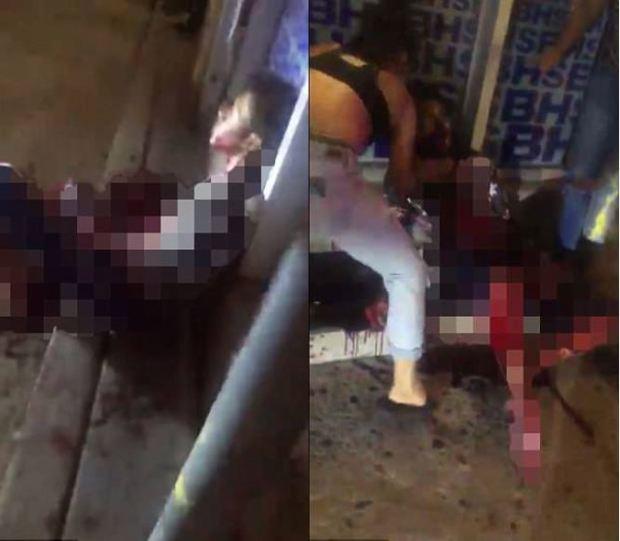 Lesandro Guzman-Feliz murder 4