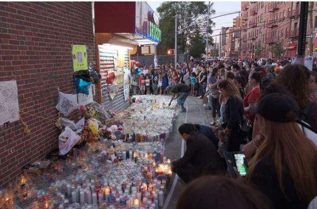 Lesandro Guzman-Feliz vigil 1.JPG