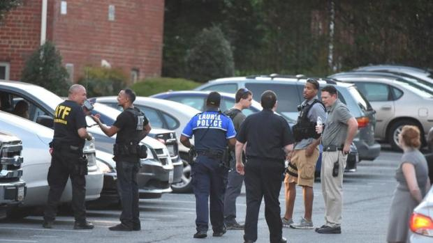 Sources name suspect in Annapolis Capital shooting as ...