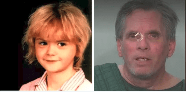 Cops nab Indiana man for 1988 rape, murder of 8-year-old girl - Ending John D. Miller's 30 years of taunting community and police