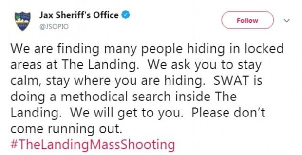 Jackson Sheriff's tweet on gaming tournament shooting 1.jpg